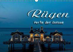 Rügen (Wandkalender 2019 DIN A3 quer) von Portenhauser,  Ralph