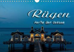 Rügen (Wandkalender 2019 DIN A4 quer) von Portenhauser,  Ralph