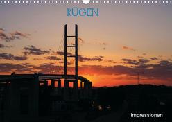 Rügen (Wandkalender 2020 DIN A3 quer) von Wil.Hill