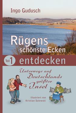 Rügens schönste Ecken entdecken von Gudusch,  Ingo