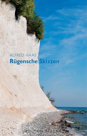 Rügensche Skizzen von Haas,  Alfred, Krell,  Detlef