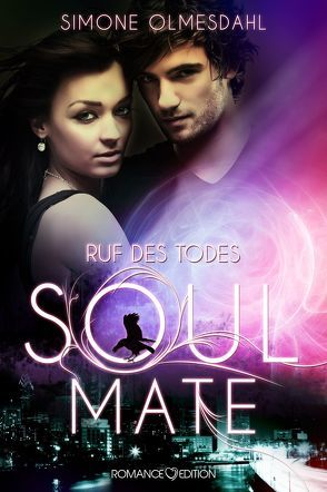 Ruf des Todes – Soul Mate von Olmesdahl,  Simone