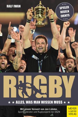 Rugby von Iwan,  Ralf