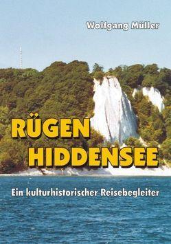 Rügen – Hiddensee von Mueller,  Wolfgang