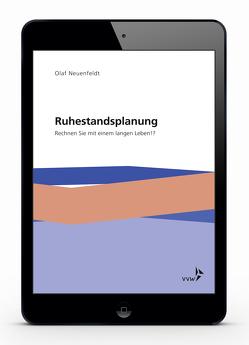 Ruhestandsplanung von Neuenfeldt,  Olaf