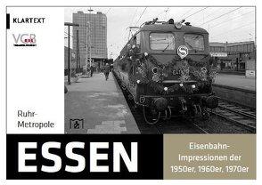Ruhr-Metropole Essen