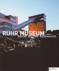 Ruhr Museum von Borsdorf,  Ulrich, Grütter,  Theo