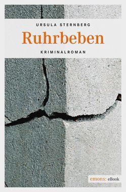 Ruhrbeben von Sternberg,  Ursula