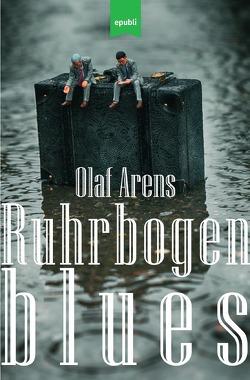 Ruhrbogenblues von Arens,  Olaf