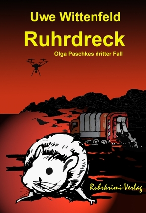 Ruhrdreck von Wittenfeld,  Uwe