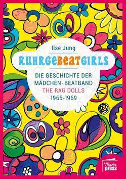 RuhrgeBEATgirls von Jung,  Ilse