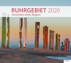 Ruhrgebiet 2020