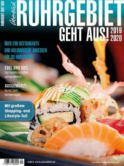 RUHRGEBIET geht aus 2019/2020 von coolibri media GmbH & Co. KG