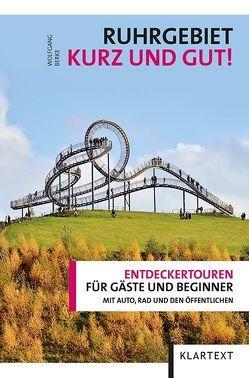 Ruhrgebiet – kurz und gut! von Berke,  Wolfgang
