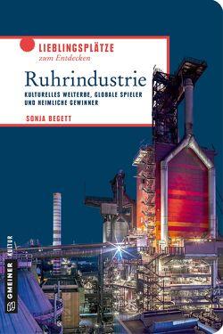 Ruhrindustrie von Begett,  Sonja
