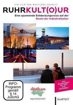 Ruhrkult(o)ur von Schmitt,  Wolfgang