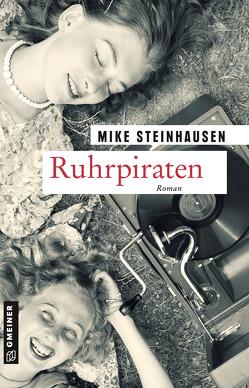 Ruhrpiraten von Steinhausen,  Mike