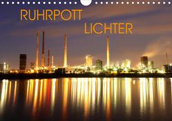 RUHRPOTT LICHTER (Wandkalender 2020 DIN A4 quer) von Joecks,  Armin