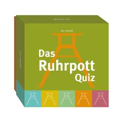 Ruhrpott-Quiz (Neuauflage)