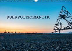 Ruhrpottromantik (Wandkalender 2018 DIN A3 quer) von van de Loo,  Moritz