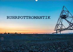 Ruhrpottromantik (Wandkalender 2019 DIN A2 quer) von van de Loo,  Moritz