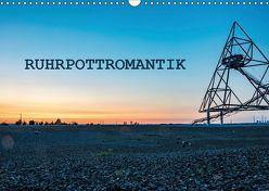 Ruhrpottromantik (Wandkalender 2019 DIN A3 quer) von van de Loo,  Moritz