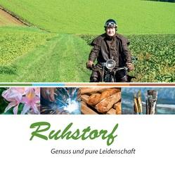 Ruhstorf von Jakob,  Andreas, Lechner,  Beate, LINUS WITTICH Medien KG