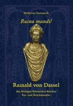 Ruina Mundi von Zummach,  Hubertus