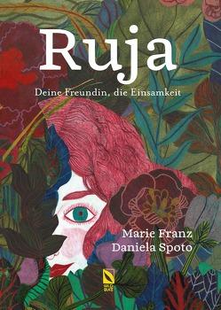 Ruja von Franz,  Marie