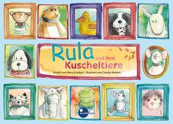 Rula und ihre Kuscheltiere von Al-Juburi,  Rana, Meitert,  Claudia
