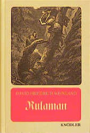 Rulaman von Weinland,  David F