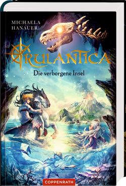 Rulantica (Bd. 1) von Hanauer,  Michaela, Vogt,  Helge