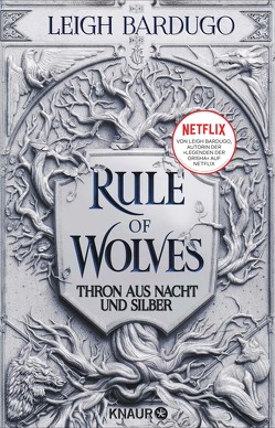 Rule of Wolves von Bardugo,  Leigh, Gyo,  Michelle