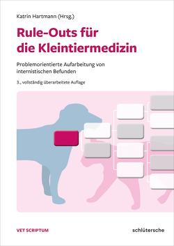 Rule-Outs für die Kleintiermedizin von Hartmann,  Katrin