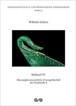Rullstorf IV von Avraam,  Georgios, Caselitz,  Peter, Gebers,  Wilhelm, Lehmann,  Robert