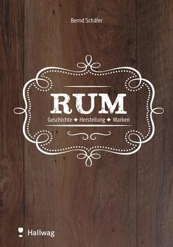 Rum von Schäfer,  Bernhard