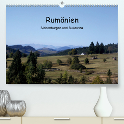 Rumänien – Siebenbürgen und Bukowina (Premium, hochwertiger DIN A2 Wandkalender 2021, Kunstdruck in Hochglanz) von FotografieKontor Bildschoen: Ute Löffler,  Utes