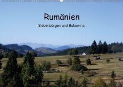 Rumänien – Siebenbürgen und Bukowina (Wandkalender 2018 DIN A2 quer) von FotografieKontor Bildschoen: Ute Löffler,  Utes