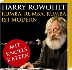 Rumba, Rumba, Rumba ist modern von Rowohlt,  Harry