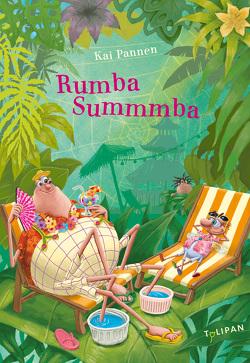 Rumba Summmba von Pannen,  Kai