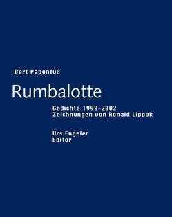 Rumbalotte von Lippok,  Ronald, Papenfuss,  Bert
