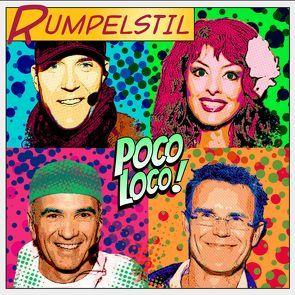 RUMPELSTIL – Poco Loco! von Brumme,  Jörn, Elliz,  Blanche, Schenderlein,  Peter, Vonthien,  Max