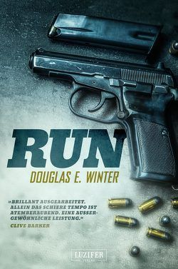 RUN von Mehler,  Peter, Winter,  Douglas E.