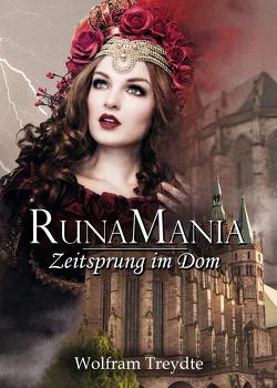 RunaMania von Treydte,  Wolfram