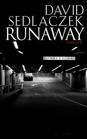 Runaway von Sedlaczek,  David