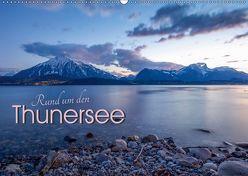 Rund um den ThunerseeCH-Version (Wandkalender 2019 DIN A2 quer)