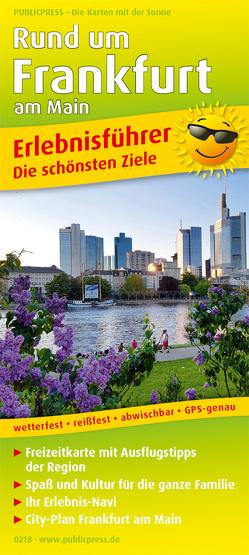 Rund um Frankfurt am Main