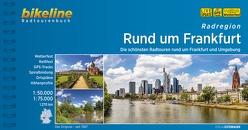 Rund um Frankfurt von Esterbauer Verlag