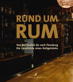 Rund um Rum von Grigull,  Susanne, Hansen,  Hannes