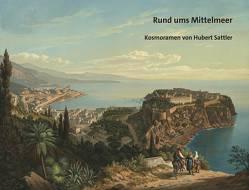 Rund ums Mittelmeer von Jandl-Jörg,  Eva, Laub,  Peter, Plasser,  Gerhard